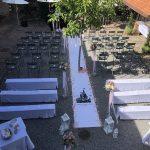 Hochzeitsfeier G2 Events